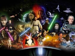Star Wars Timeline - Learn where all the movies, books and more belong