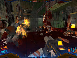 Reclaiming the 90s FPS part 2: DUSK and STRAFE go after gory nostalgia