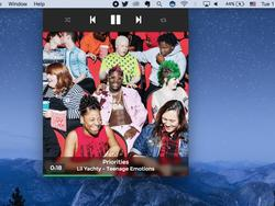 If you use Spotify on your Mac, you need this extension