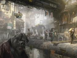 Why the hell is Ubisoft showing Beyond Good & Evil 2 right now?