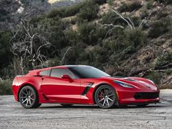 There is such thing as a Corvette station wagon, and it looks insane