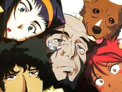 Legendary anime Cowboy Bebop is getting a live-action show