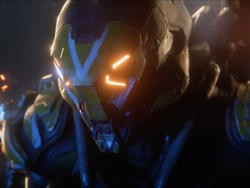 BioWare's Anthem delayed to 2019, Dragon Age 4 has been rebooted