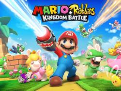 Mario + Rabbids Battle Kingdom review: Accessible, light, and a true Mario experience