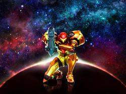 Metroid: Samus Returns brings the series back to its roots on 3DS