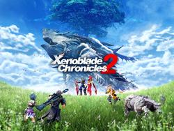 Xenoblade Chronicles 2 is still coming out, the Switch isn't done dominating 2017 just yet