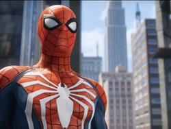 Spider-Man hits PS4 this September