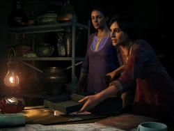 Uncharted: The Lost Legacy beautifully expands the Uncharted universe