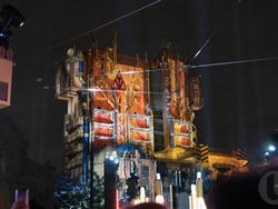 You're going to love Disney's fantastic new Guardians of the Galaxy ride