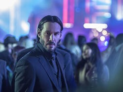 Marvel loves Keanu Reeves almost as much as we do