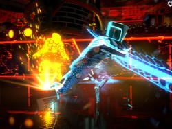 Laser League from Roll7 could be the next big eSport