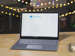 Microsoft's Surface Computers Regain Consumer Reports Recommendation