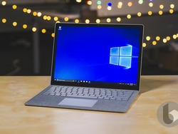 Windows 10 S isn't required on the Surface Laptop anymore
