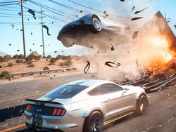 Need for Speed Payback looks fast and furious - we're not sure about fun