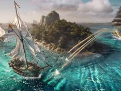Skull & Bones gets high octane gameplay trailer, new details revealed