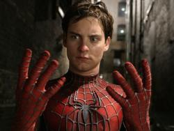 Tobey Maguire's Spider-Man screen test looks more like a Bruce Lee movie