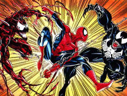 Spider-Man spin-off flick Venom now rumored to include Tom Holland cameo