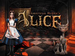 American McGee would like you to aim your Alice 3 frustrations at EA