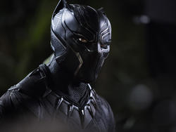 Black Panther hits Blu-ray next month