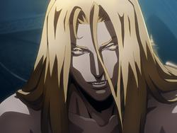 Where does Castlevania on Netflix go from here?