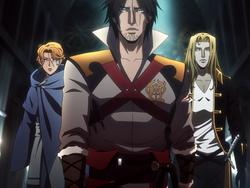 Castlevania producer Adi Shankar is 'one of us' - Interview