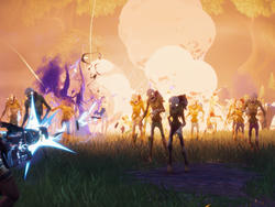 """Fortnite """"configuration issue"""" shows how simple Xbox-PS4 play truly is"""