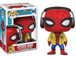 Funko is bringing new Spider-Man, NFL and more to the Pops! line