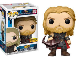 Funko's Thor: Ragnarok toys are going to kill you with cute