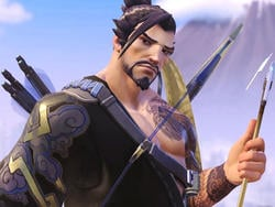 Join the Church of Hanzo... because it's a real thing now