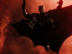 Matt Reeves' Batman movie is - yes, is - part of the DCEU, director confirms