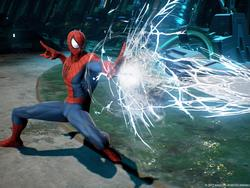 Marvel vs Capcom: Infinite hands-on - I wanna take you for a ride... no thanks