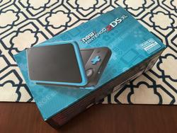 Don't sleep on the New Nintendo 2DS XL, it's actually pretty great