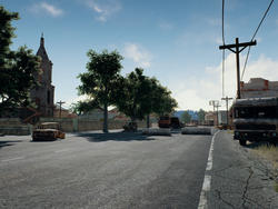 PlayerUnknown's Battlegrounds is finally addressing your third-person camera hatred