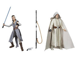 SDCC Star Wars figures confirm info for The Last Jedi