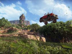 Uncharted: The Lost Legacy impressions—The most exciting Uncharted in years