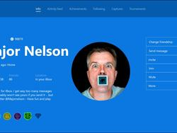 Xbox One Gamerpics are getting a very personal upgrade
