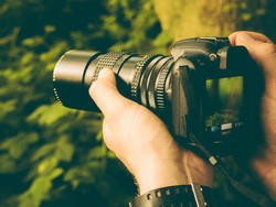 Get the most out of your DSLR with this course bundle