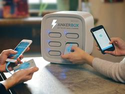 These brilliant AnkerBox battery charger kiosks are all over China