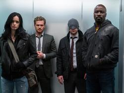 Marvel's Netflix Universe, Ranked by Season