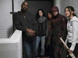 Daredevil and Other Marvel Netflix Shows are Off The Air for At Least Two Years