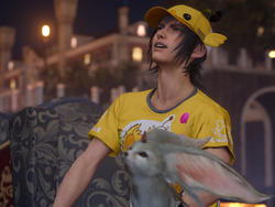 Final Fantasy XV: Royal Edition collects the insanity all in a single package