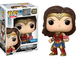 Funko is bringing new Justice League and more to the Pop! line