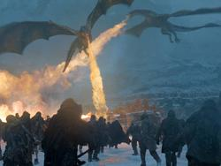 Game of Thrones Final Season Finally Gets a Launch Date
