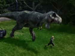 Jurassic World Evolution will let you build your own dino park