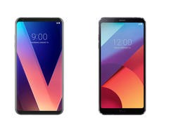 LG V30 vs LG G6: Which flagship is worth your money?
