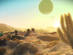 No Man's Sky's next update brings 30 hours of new story, multiplayer, and more