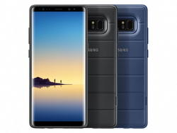 Galaxy Note 8 is going to offer an army of accessories