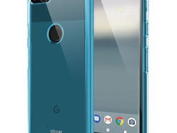 Pixel 2 and Pixel 2 XL designs revealed in new images