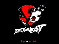 Persona Q2 will bring the Persona 5 cast to Nintendo 3DS