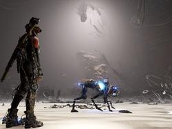 ReCore Definitive Edition is out, free upgrade for those who own it